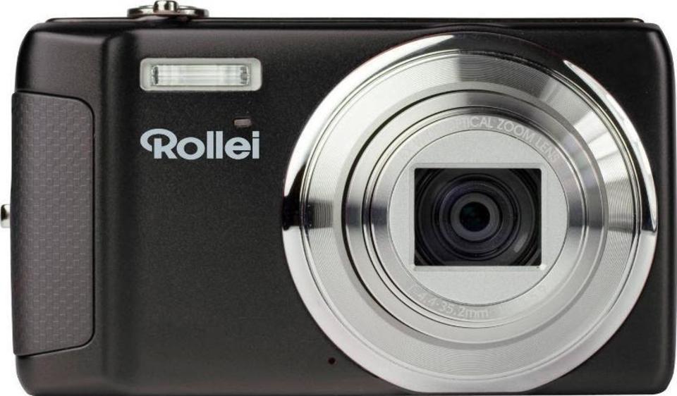 Rollei Powerflex 600 front