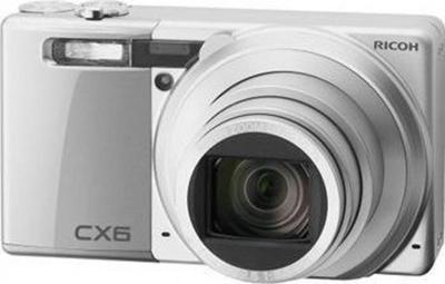 Pentax CX6