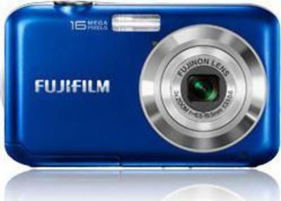 Fujitsu FinePix JV250 Digitalkamera