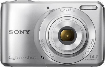 Sony CyberShot DSC-S5000 Digitalkamera