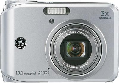GE A1035 Digital Camera
