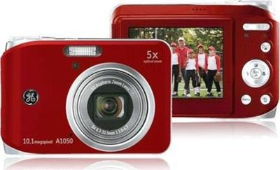 GE A1050 Digital Camera