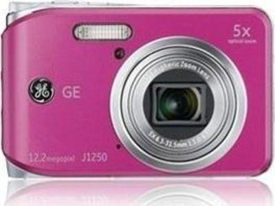 GE A1235 Digital Camera