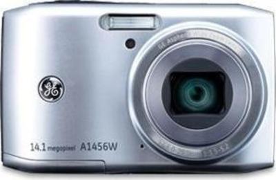 GE A1456W Digital Camera