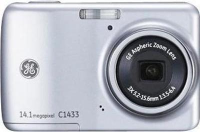 GE C1433 Digital Camera