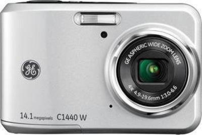 GE C1440W Digital Camera