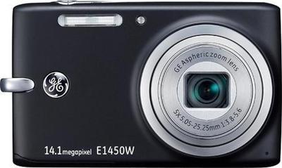 GE E1450W Digital Camera