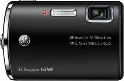 GE G3WP Digital Camera