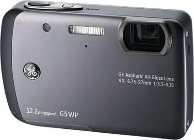 GE G5WP Digital Camera