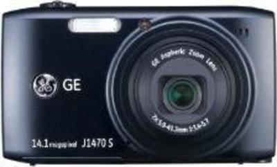 GE J1470S Digital Camera