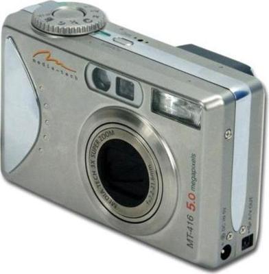 Media-Tech MT-416 Digital Camera