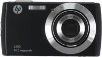 HP S300