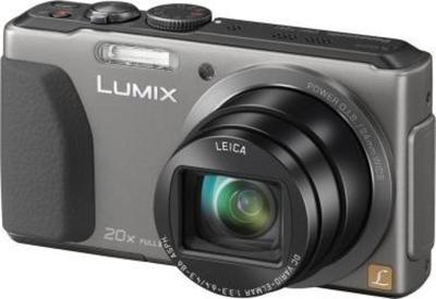 Panasonic Lumix DMC-TZ41 Digital Camera