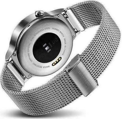 Huawei Watch Classic Stainless Steel Mesh Smartwatch