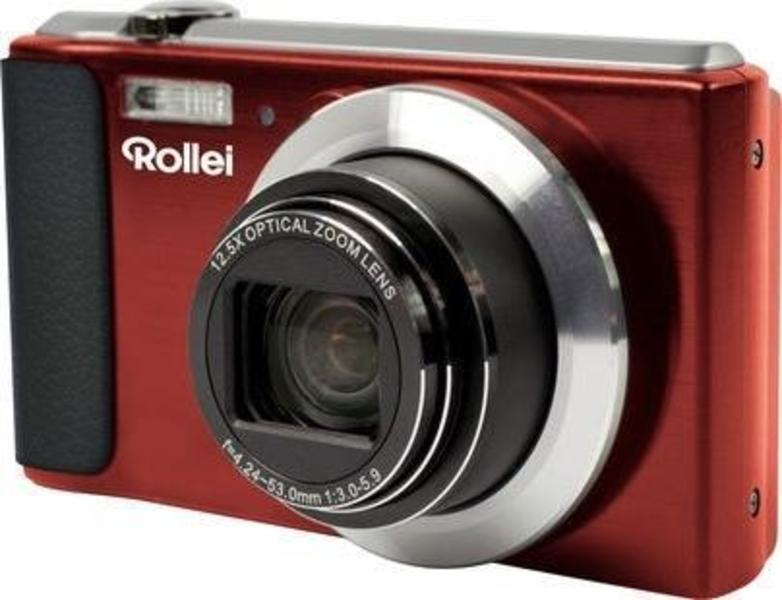 Rollei Powerflex 800 angle