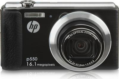 HP P550
