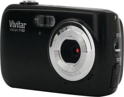 Vivitar ViviCam 7122