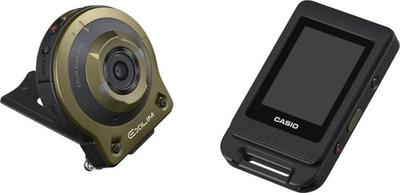Casio Exilim EX-FR10 Digitalkamera