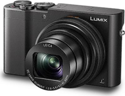 Panasonic Lumix DMC-TZ101 Digital Camera