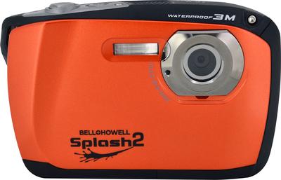 Bell+Howell WP16 Splash2 Aparat cyfrowy
