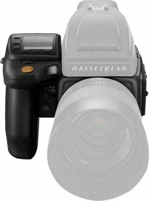 Hasselblad H6X Digitalkamera