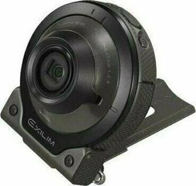 Casio Exillim EX-FR100CA Digitalkamera