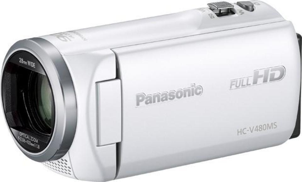 Panasonic HC-V480
