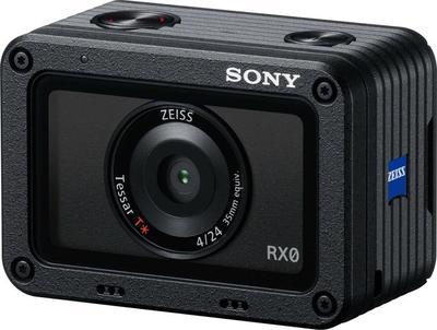 Sony Cyber-shot DSC-RX0 Digital Camera
