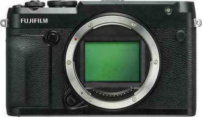 Fujifilm GFX 50R Appareil photo numérique
