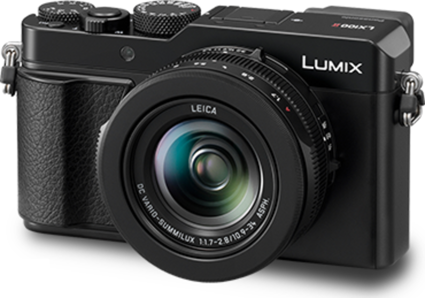 Panasonic Lumix DC-LX100 Mark II