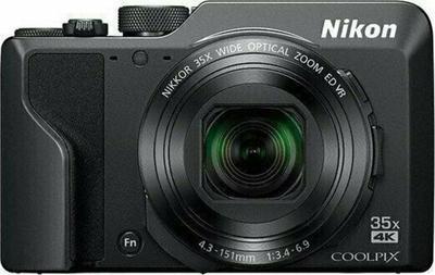 Nikon Coolpix A1000 Digitalkamera