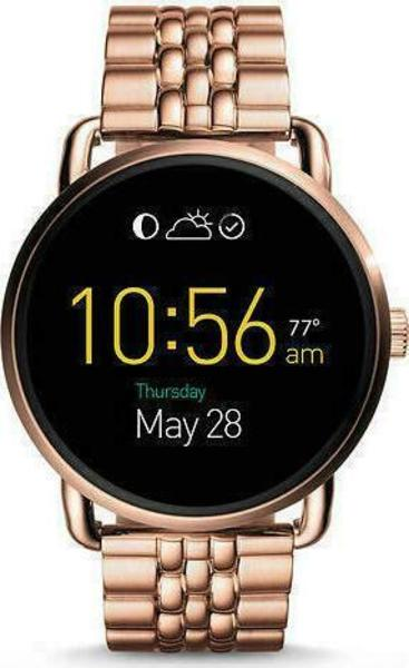 Fossil Q Marshal FTW2112 Smartwatch