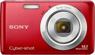 Sony Cyber-shot DSC-W520 Digitalkamera