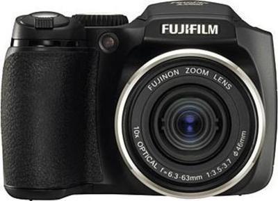 Fujifilm FinePix S5800 Digital Camera