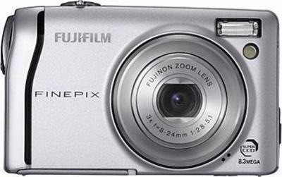 Fujitsu FinePix F40FD Digitalkamera