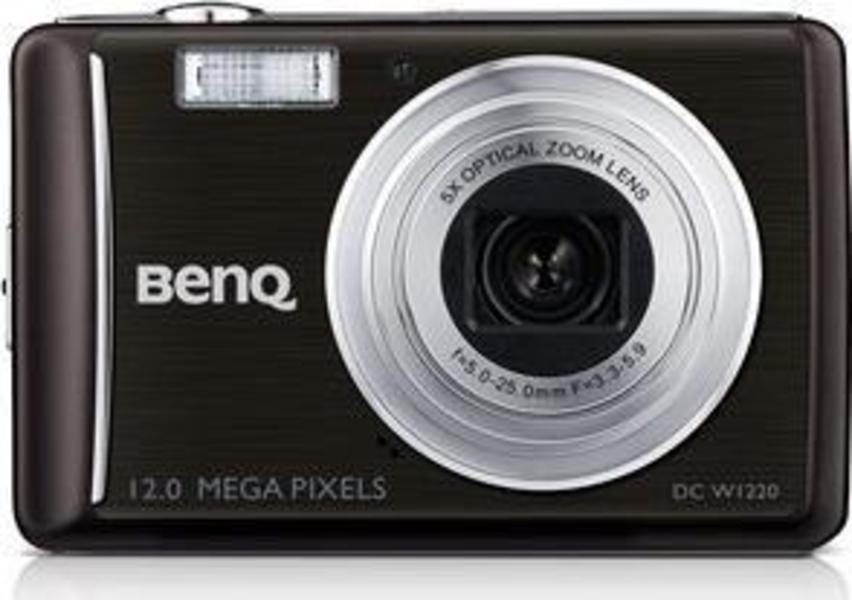 BenQ DC W1220 front
