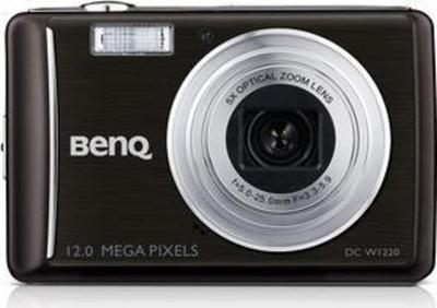 BenQ DC W1220 Digitalkamera