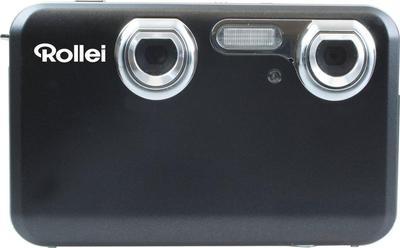 Rollei Power Flex 3D Digital Camera
