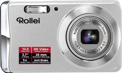 Rollei Powerflex 450 Digital Camera