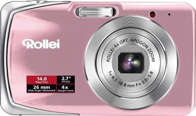 Rollei Powerflex 440 Digital Camera