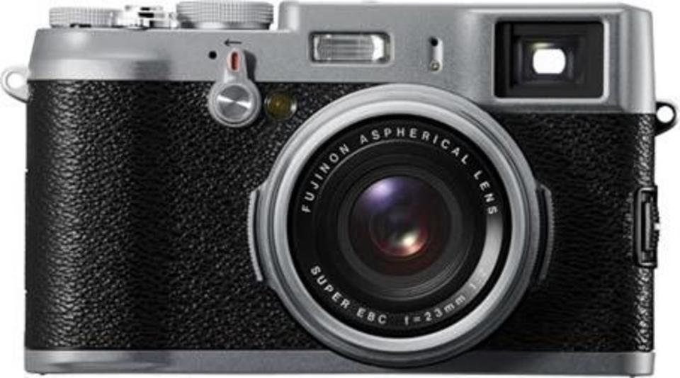 Fujitsu X100 Digital Camera