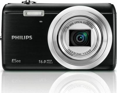 Philips DSC122BL