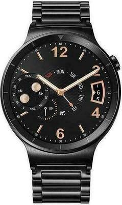 Huawei Watch Active Stainless Steel Link Smartwatch