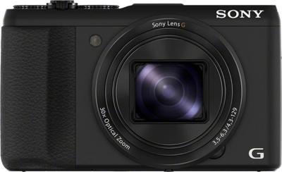 Sony Cyber-shot DSC-HX50 Digital Camera