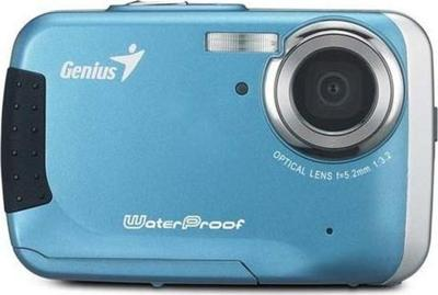 Genius G-Shot D508 Digital Camera