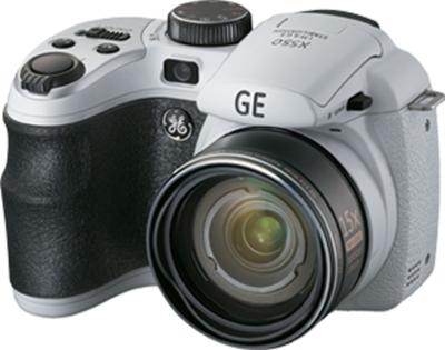 GE X550