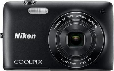 Nikon Coolpix S4400 Digitalkamera