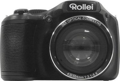 Rollei Powerflex 260 Digital Camera