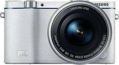 Samsung NX3300 Digital Camera