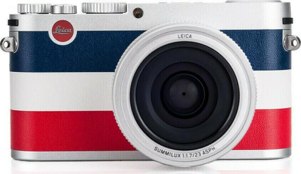 "Leica X (Typ 113) ""Edition Moncler"" front"